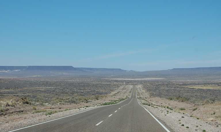 Road Trip Carretera Austral: Ruta 40 Connection