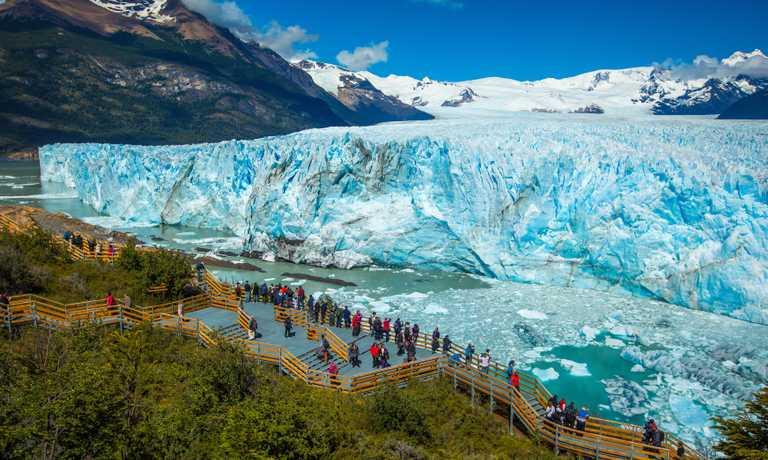 Southern Patagonia Highlights