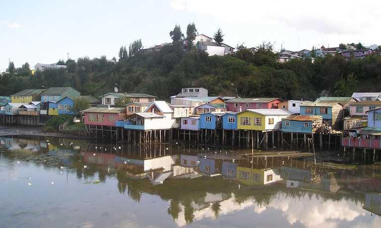 Coast, Culture and Glaciers