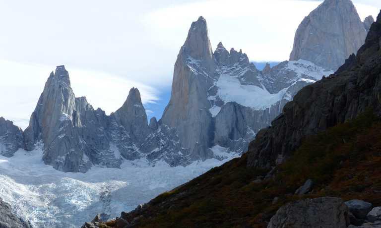 Los Glaciares Winter Experience