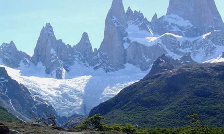 8Day Patagonia United