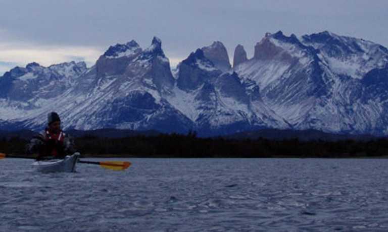 Self-guided W Circuit & Kayaking Adventure