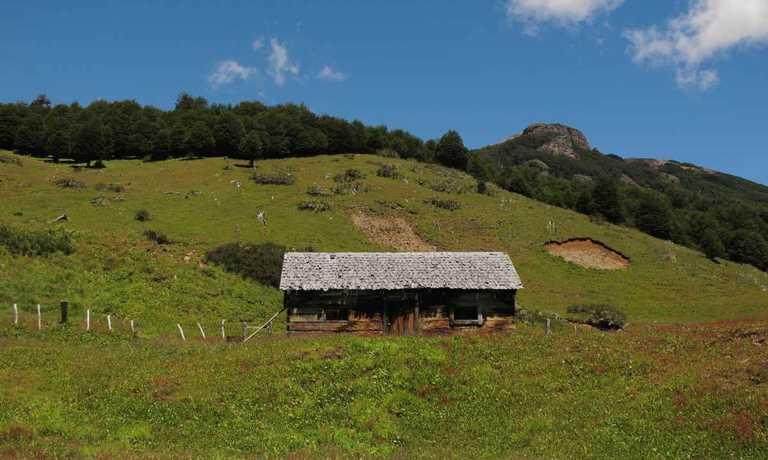 Cerro Castillo Reserve and Exploradores