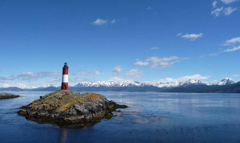 South America - Wild Patagonia