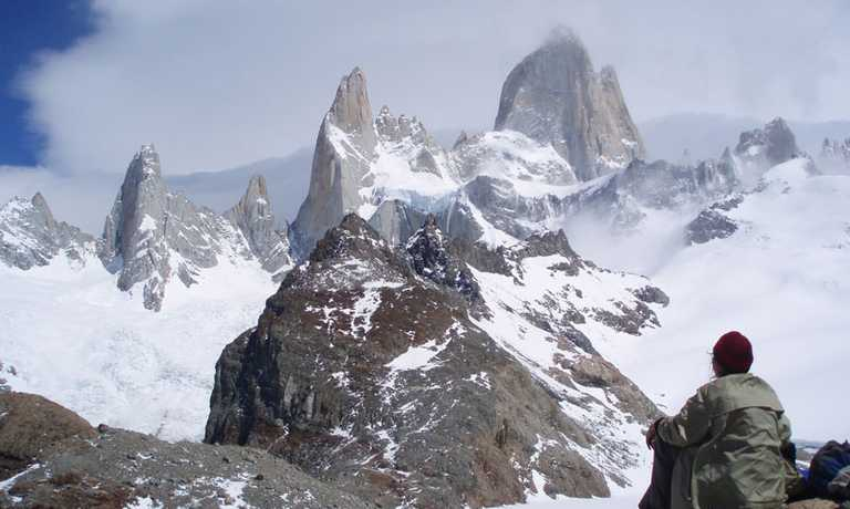 Multi-Sport Adventure in Patagonia's Best Parks