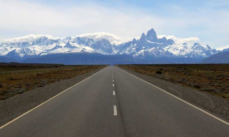 Patagonia Route 40