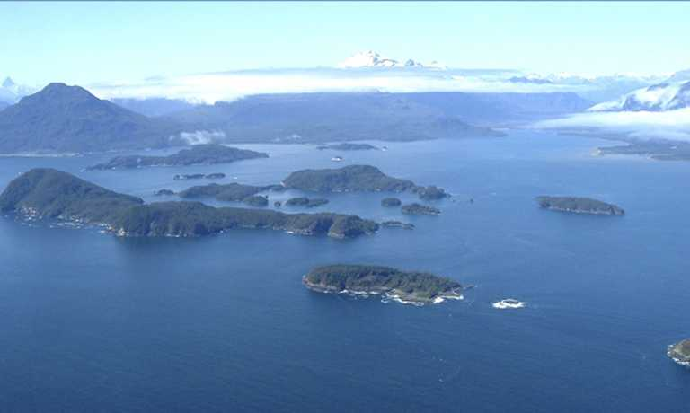 Chilean Islands and Fjords Ferry