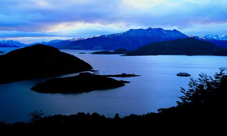 Adventure Cruise: Cape Horn & Glaciers
